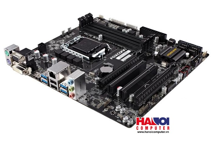 Mainboard Foxconn H97M Plus
