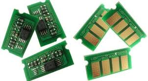 CHIP MỰC RICOH SP 210